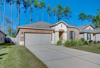2052 Lost Timbers Drive Conroe TX 77304