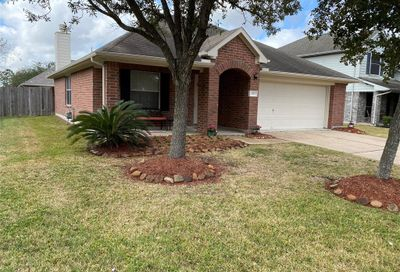 4106 Caneshaw Street Drive Pearland TX 77584