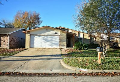 5530 Canyon Forest Drive Houston TX 77088