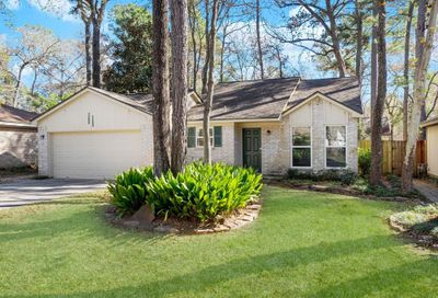 11 Riverbank Drive The Woodlands TX 77381