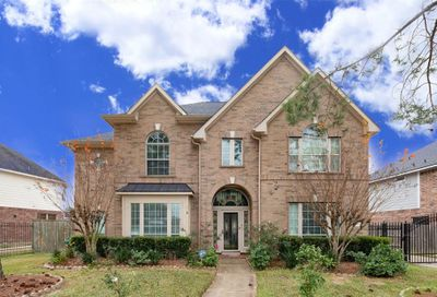 2914 Marble Falls Drive Pearland TX 77584
