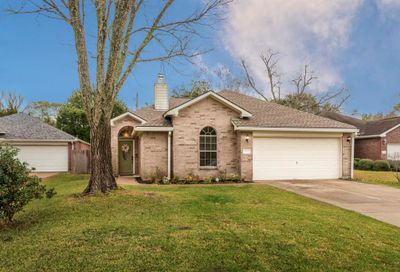 1860 Sherwood Forest Circle League City TX 77573