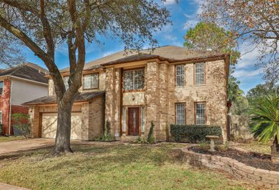 13702 Canaan Bridge Drive Houston TX 77041