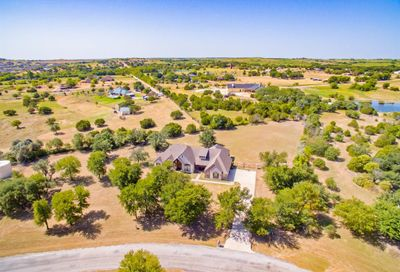 207 Rim Rock Lane Aledo TX 76008