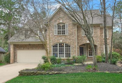 15 Agate Stream Place The Woodlands TX 77381