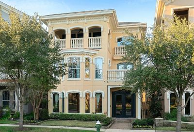 99 Olmstead Row The Woodlands TX 77380