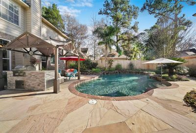 15 Gate Hill Drive The Woodlands TX 77381