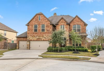 18506 Hardy Trace Drive Tomball TX 77377
