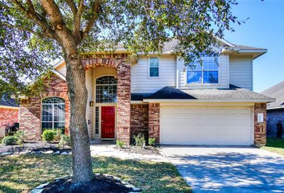 1904 Orchard Spring Drive Pearland TX 77581