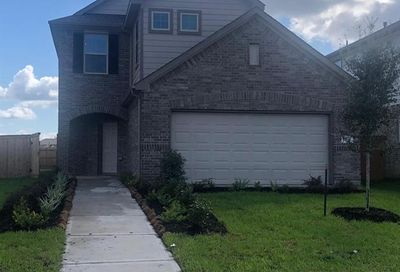 12902 Invery Drive Humble TX 77346