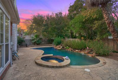 40 W Twinberry Place The Woodlands TX 77381