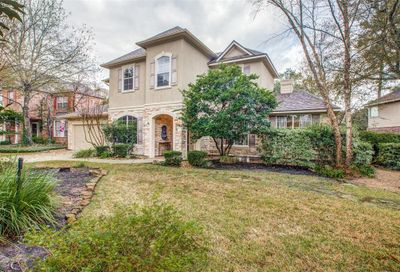 43 S Altwood Circle The Woodlands TX 77382