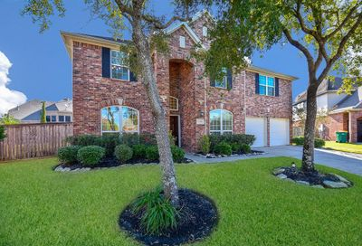 12501 Rocky Springs Court Pearland TX 77584