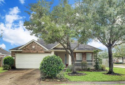 4614 Brazos Bend Drive Pearland TX 77584
