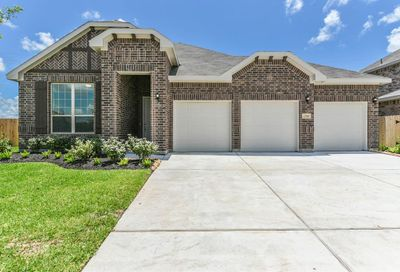 2314 Switchgrass Lane Rosenberg TX 77471