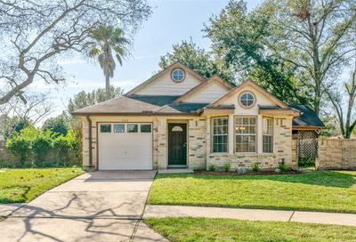 5318 Mountain Forest Drive Katy TX 77449