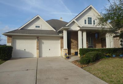 4505 Lakefront Terrace Drive Pearland TX 77584