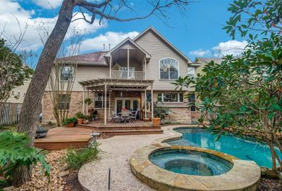 19 Doeskin Place The Woodlands TX 77382