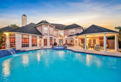 2502 Autumn Shore Circle Katy TX 77450