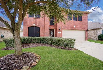 25123 Hazel Ranch Drive Katy TX 77494