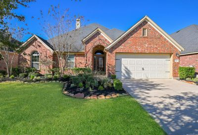 2846 Red Maple Drive Katy TX 77494