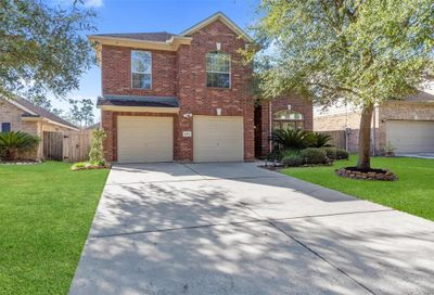 21839 Grand Lancelot Drive Kingwood TX 77339