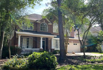 7 Redland Place The Woodlands TX 77382