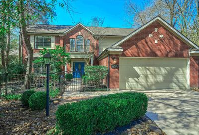 26 Lantern Hollow Place The Woodlands TX 77381