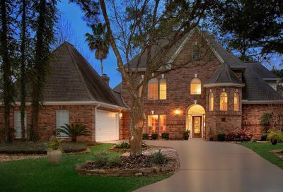 34 Shearwater Place The Woodlands TX 77381