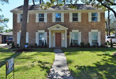 10210 Cantertrot Drive Humble TX 77338