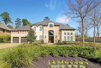 103 N Curly Willow Circle The Woodlands TX 77375