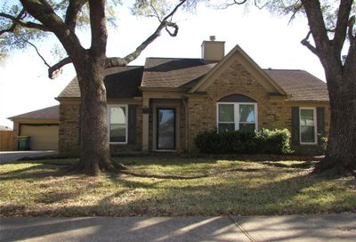 5004 Spring Branch Drive Pearland TX 77584