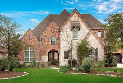 23 Paloma Bend The Woodlands TX 77389