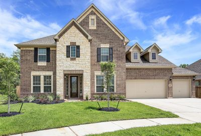 8033 Serenity Drive Pearland TX 77584