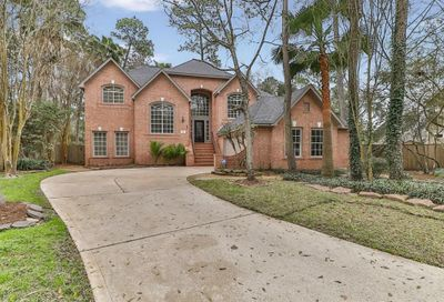 66 Pinepath Place The Woodlands TX 77381