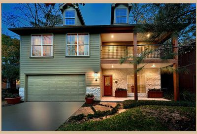 8 N Timber Top Drive The Woodlands TX 77380