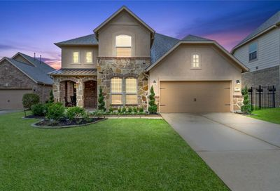 70 Canoe Bend Drive The Woodlands TX 77389