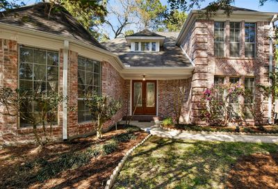 7 Hornsilver Place The Woodlands TX 77381