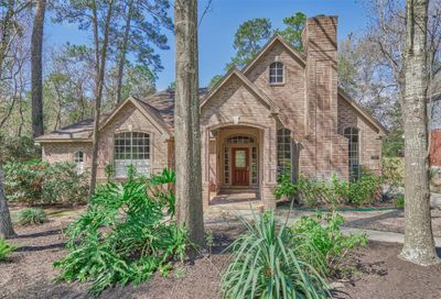 34 Gate Hill Drive The Woodlands TX 77381