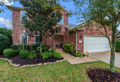 2107 Rain Lily Court Pearland TX 77581