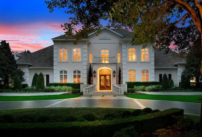 6 Clubview Court The Woodlands TX 77382