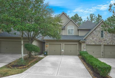 34 Valley Oaks Circle The Woodlands TX 77382