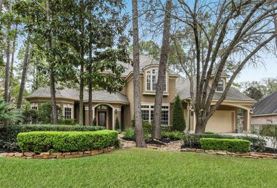 158 N Taylor Point Drive The Woodlands TX 77382