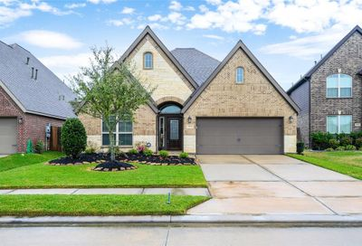 3613 Hilltop View Court Pearland TX 77584