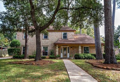 19606 Timber Forest Drive Humble TX 77346