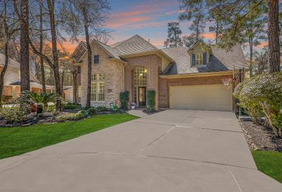 6 Eagle Rise Place The Woodlands TX 77382
