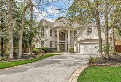 2 Orchard Pines Place The Woodlands TX 77382