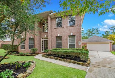99 Maple Path Place The Woodlands TX 77382