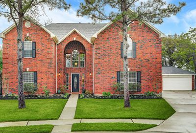 403 Meadow View Court Friendswood TX 77546