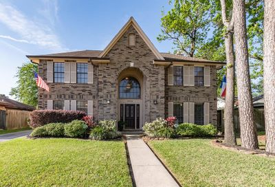 9818 Westminster Drive Humble TX 77338